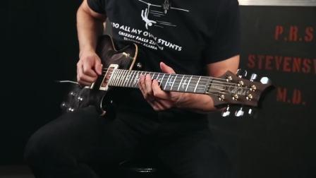 The PRS MT15 - Mark Tremonti's First Signature Amplifier - PRS Guitars