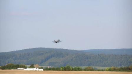F35 LIGHTNING II 战斗机,像真度让人折服!