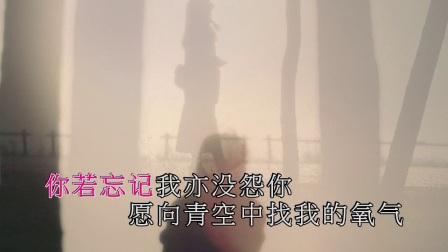 王玉婷 - 落叶(HD)