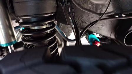 Mercedes-Benz G 65 V12 lifted Portal Axles 4x4