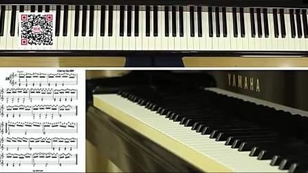 自学钢琴入门怎么学   每天2小时,轻松零基础学钢琴