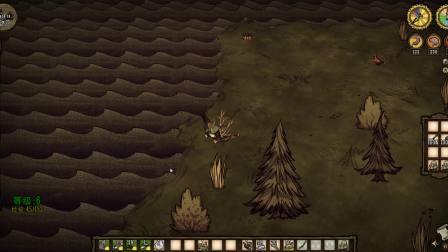 苏打解说 饥荒游戏多mod游玩 第一期 探索地图升级妖刀