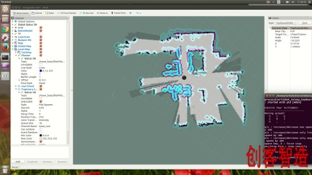 tx1-k1-gmapping
