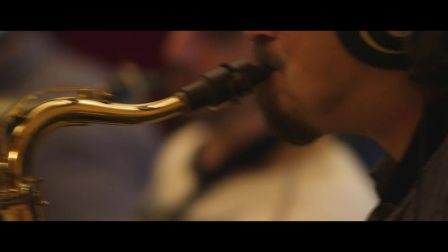 Thierry Maillard Big Band - Pursuit of Happiness [Teaser 2]