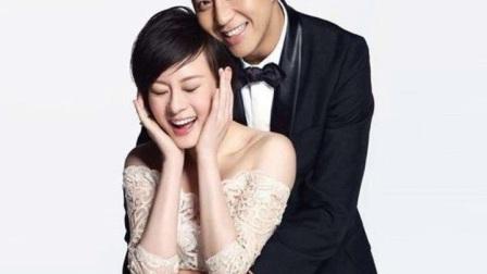 对明星夫妻,演绎现实中的甜蜜婚姻,你最看好谁?