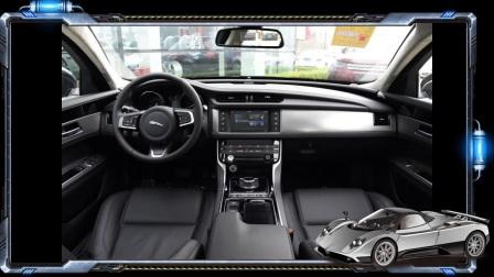 捷豹XFL最低裸车价最高优惠最新报价