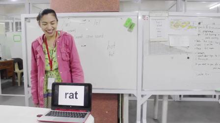 【菲英游学】菲律宾碧瑶WALES英语学校发音训练课(元音)