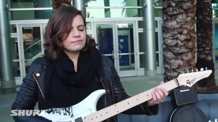 MOTIV音乐视频合辑-MOTIV Sessions-Mary-Spender