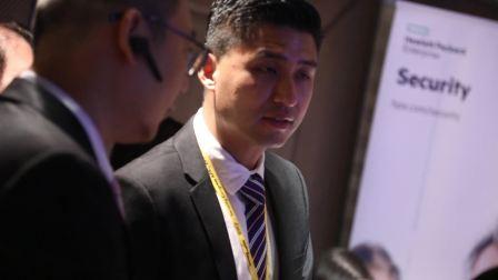 2017 (ISC)² 亚太信息安全峰会