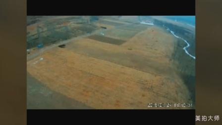 黄瓜台冬日飞行