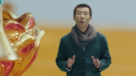 方正集团 每一个汉字都是匠心造出来的 形象创意宣传片