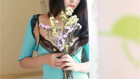 写真女神鱼猫盾i 气质型美女魅惑私房高清美图