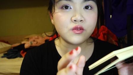 [UgU]【败家】beautylish 福袋开箱和近期购买的彩妆们 感觉我的后宫又多了3千人