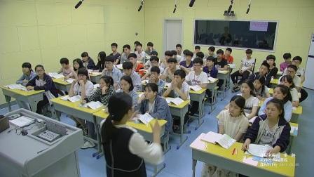 初中思品教科版九年级《第二十课 世界舞台上的中国》江西熊瑶