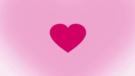 唯美浪漫粉色爱心运动求婚求爱婚礼婚庆预告片视频ae模板 电子相册 婚庆视频