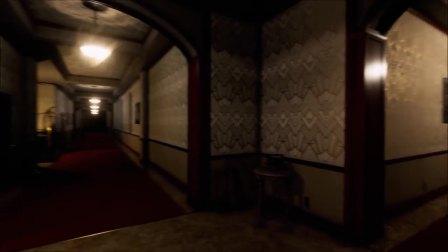 第一人称恐怖冒险《彼得森事件》首次游戏演示