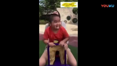 东北小胖搞笑视频合集, 太逗了!