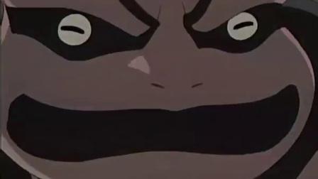 火影忍者- 鸣人这个不是你的通灵术吧, 这么小的青蛙。别搞笑了