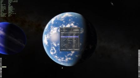 SpaceEngine - 我可能玩了假SE