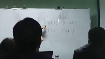 张晓丽:空间医学舌诊与小方讲解临床案例