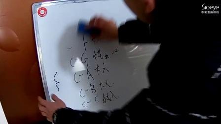 """湘江钢琴""""千人调律师律师"""" 第一期第十四节课"""