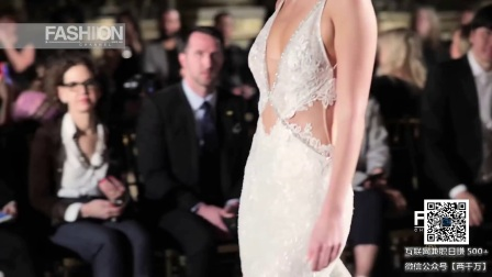 BERTA New York Bridal Fashion Week Spring Summer
