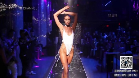 Minimale Animale  Spring Summer 2018 Full Fashion Show  Miami Swim