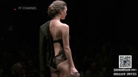 Lise Charmel  Lingerie Collection 2017  Full Fashion Show_(new)