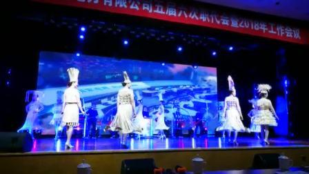 20180131 河北电力公司年会演出 1