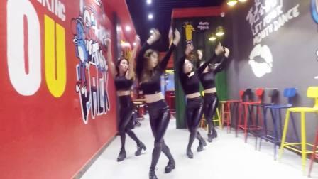 【DR蛋蛋】EXID-DDD性感舞蹈视频