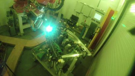 05_Magna Aluminum Remote Laser Welding