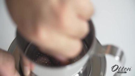 制作越南滴滤咖啡