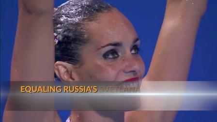Ona Carbonell:10年世锦赛征程,达成20枚奖牌成就