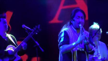 Edgar Muenala and Haya World Music