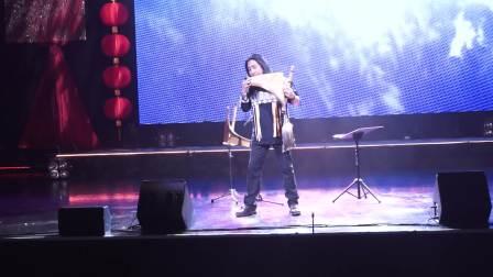 El condor pasa - river rock show Vancouver Canada