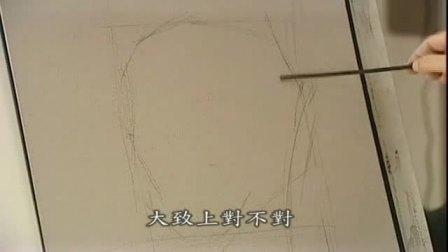 现代建筑速写图片 简单的素描画教程图片 动漫素描教学