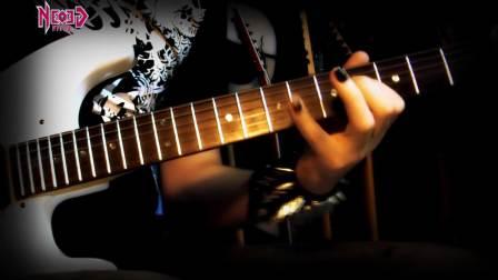 Sound Test - Jackson Adrian Smith SDX HD