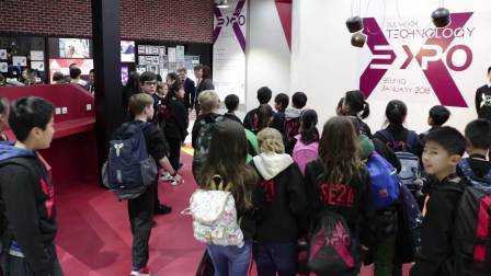 Dulwich Technology Expo 2018