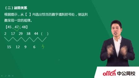 2018江苏省公务员考试公考-专项突破班-数量关系-刘彦伟-1-Q 1900771478