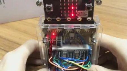 micro:bit专用原型扩展板