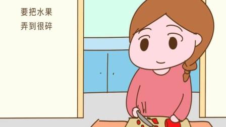 宝宝辅食加晚了容易发育迟缓,正确添加辅食的时间,妈妈别搞错
