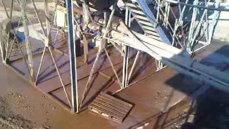 螺旋溜槽_螺旋选矿机-立浦重工
