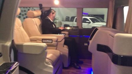 【环球商务房车网】GMC商务房车 GMC商务之星 视频