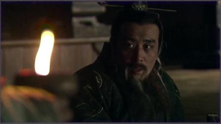 楚汉传奇:秦始皇问小太监:你愿意跟朕走吗?二话不说一剑砍死