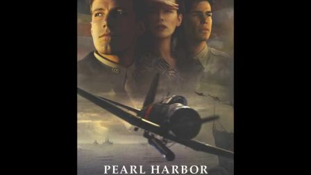 Pearl Harbor Soundtrack  Bombers Overhead,   Air Battle,   Courage