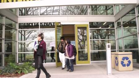 You Are Welcome Here - UC Davis CIE