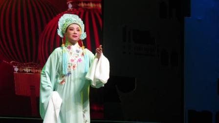 20180205 吴凤花 《对月思家》
