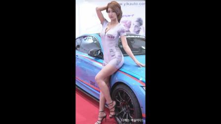 韩国性感车模性感合集 熟女,少妇,丰满妹子