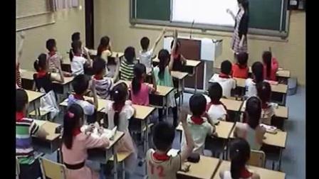 小学劳动技术五年级《红掌的制作》教学视频,和江彬