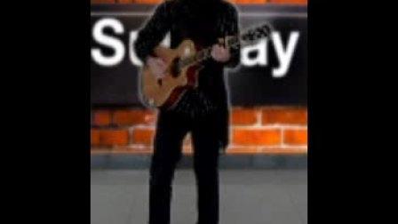 Subway Rehearsal Shenyng
